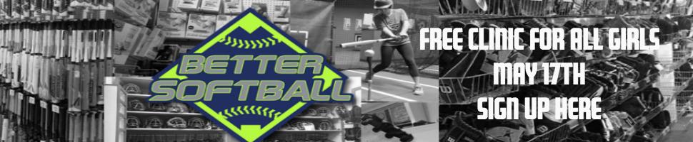 Better Softball