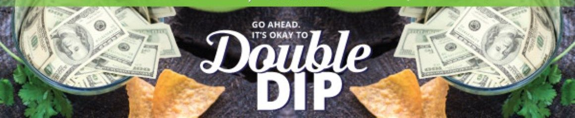 Double DIP SPIF