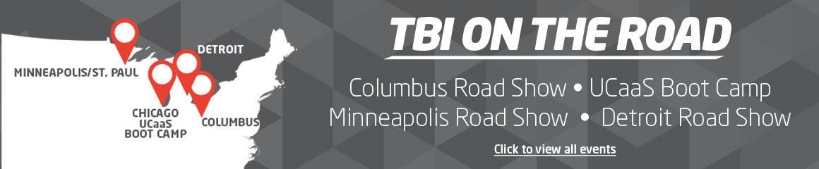 TBI On the Road