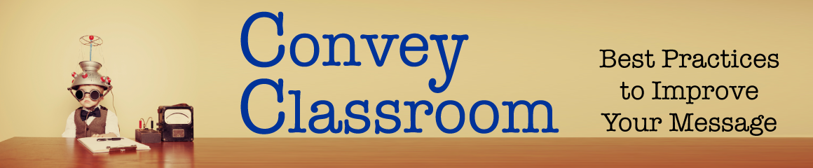 Convey Classroom Banner 3