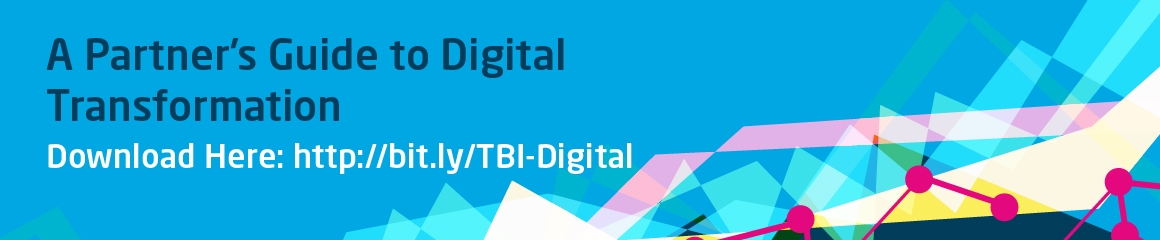 TBI Digital Transformation Guide