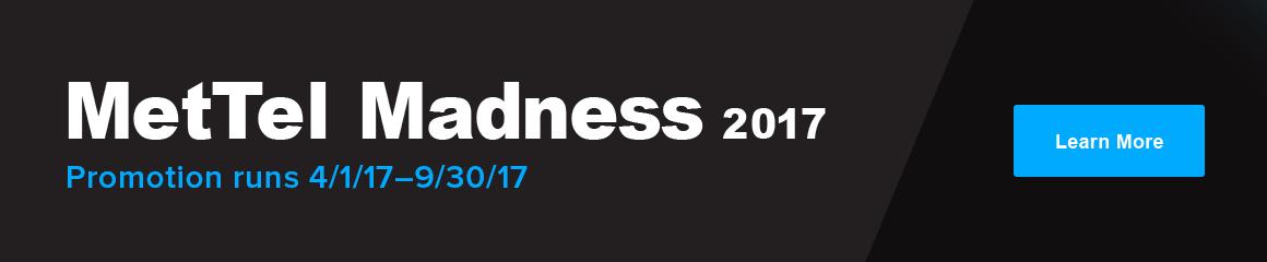 MetTel Madness 2017 1