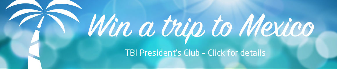 TBI President's Club