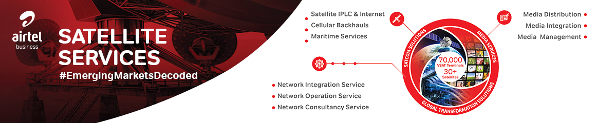 Airtel Satellite Services
