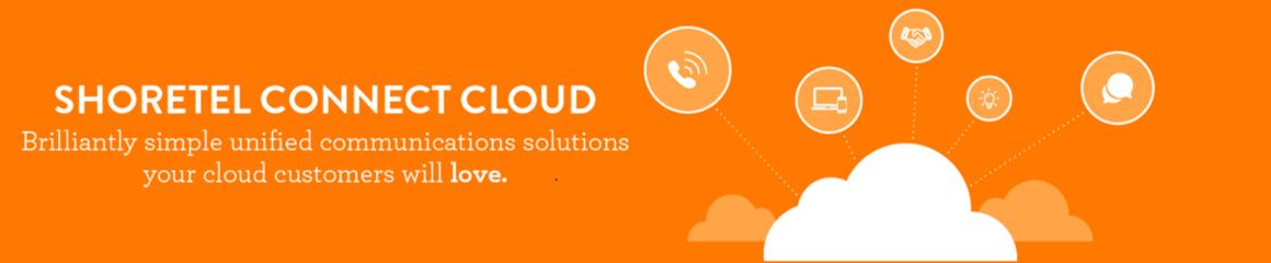 ShoreTel Connect Cloud
