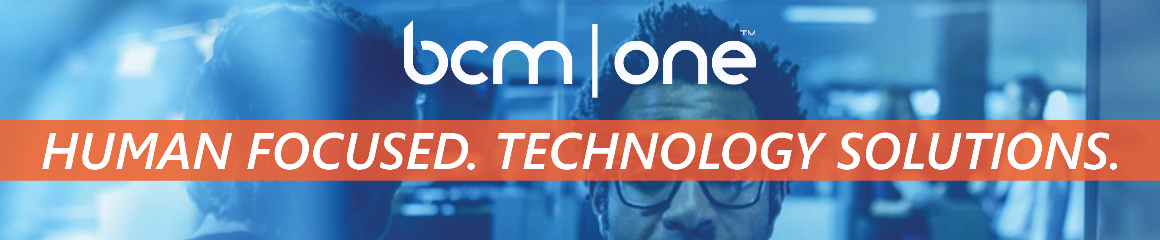 BCM One Banner 2