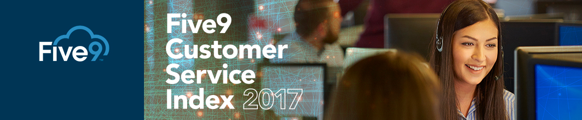Five9 Customer Service Index