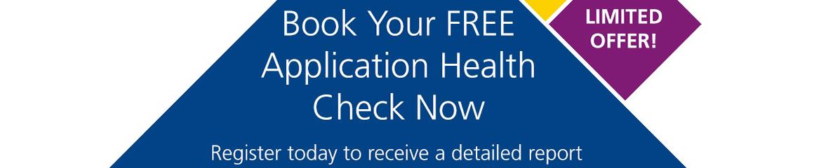 App Health Check