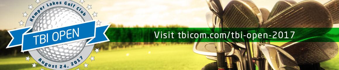 TBI Open