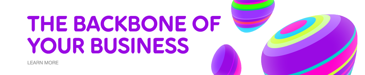 The Backbone of your Business