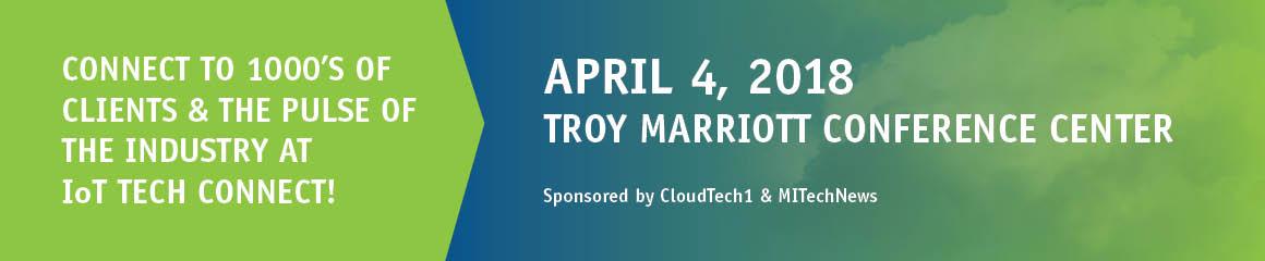 April 4, 2018 Event