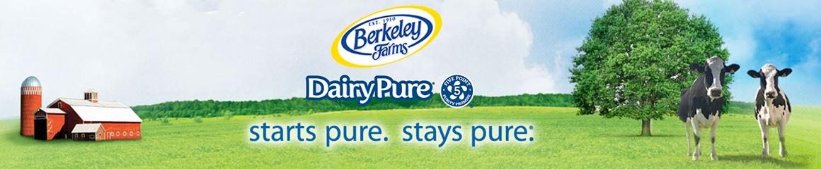 Berkeley Banner