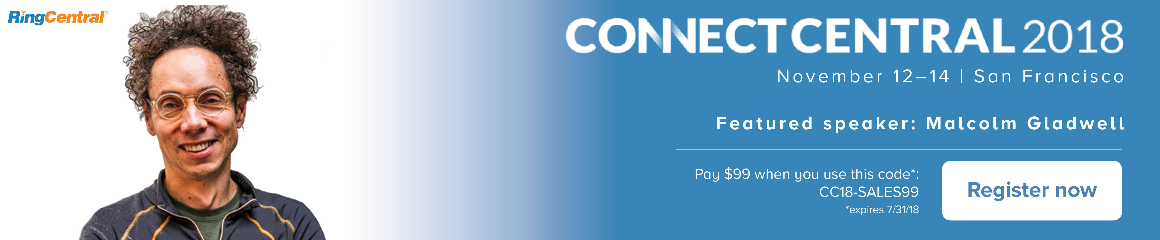ConnectCentral 18 Banner