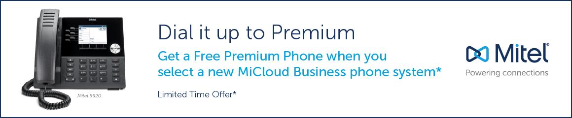 Q3 Business Promotion