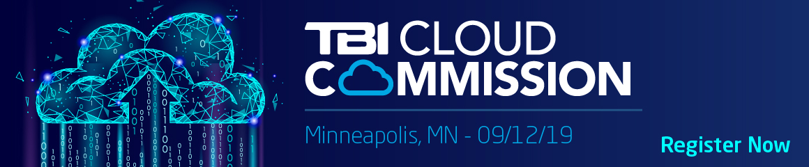 MSP Cloud Commission