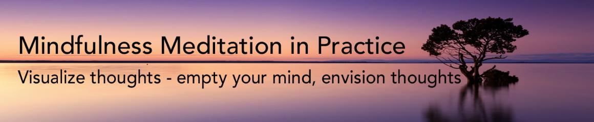 Mindfulness banner4