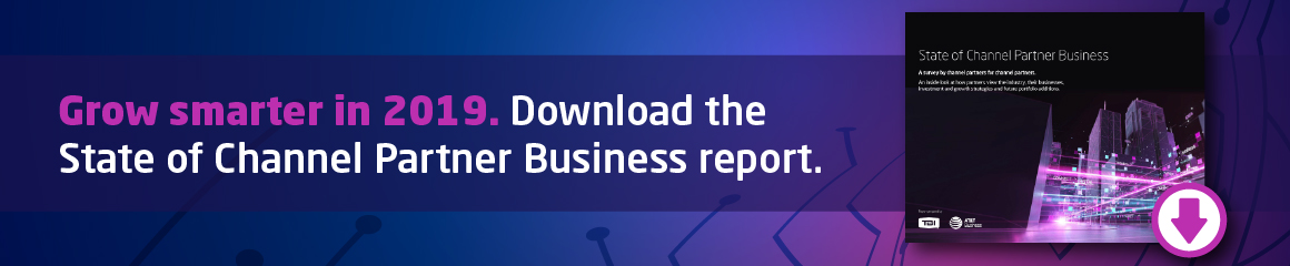 Channel Partner Business Report
