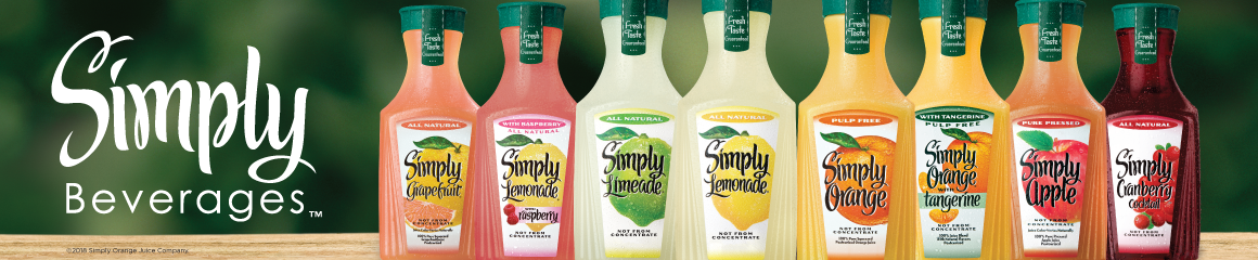 New Simply Banner