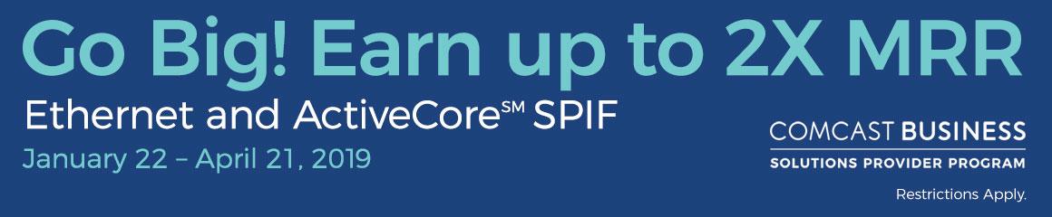 SPIF Banner