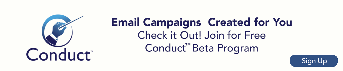 Conduct Banner