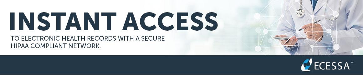 Ecessa Secure SD-WAN for Healthcare
