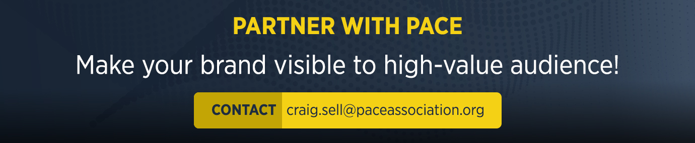 Partner with PACE