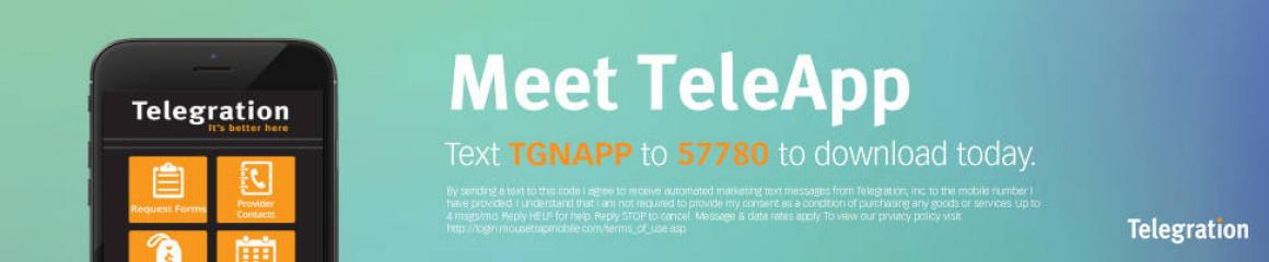 Meet TeleApp