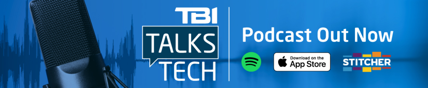 TBI Talks Tech