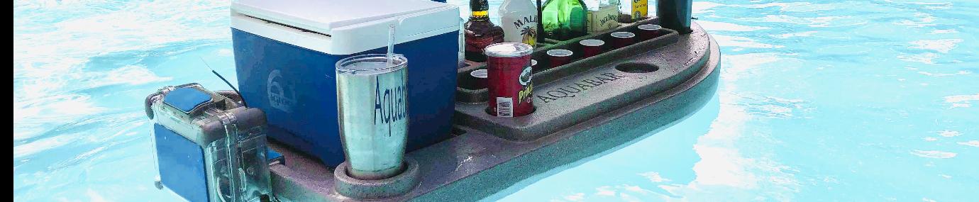 Aquabar Remote