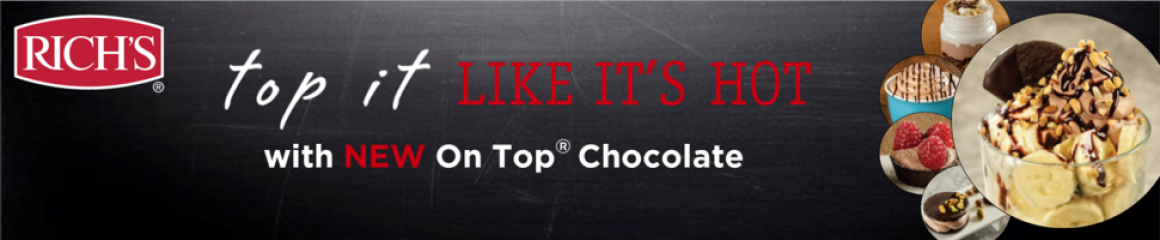On Top Chocolate