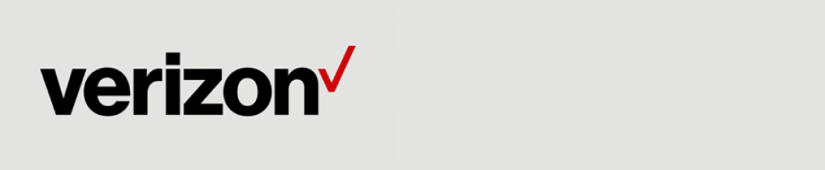 Verizon Banner