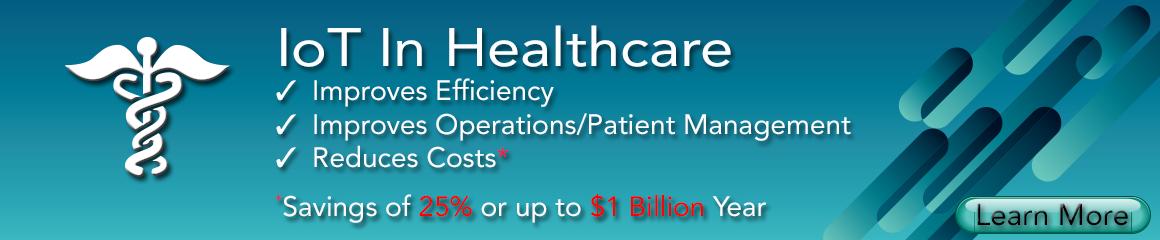 IoT Healthcare banner 2