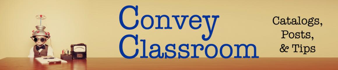 Convey Classroom 3