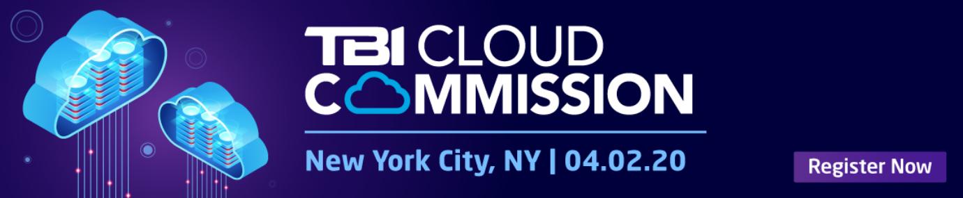 NYC Cloud Commission