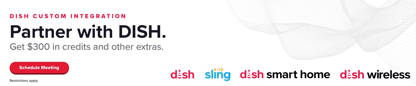 dish - partner with dish