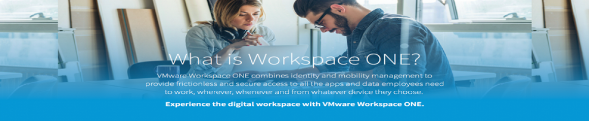 VMware Banner