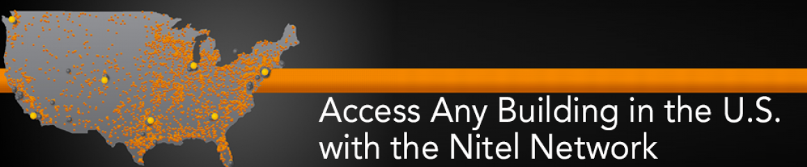 Nitel Banner