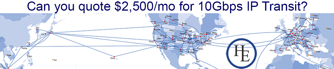 Network Map, Can You Quote 2500