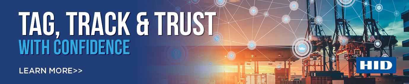 Tag, Track & Trust