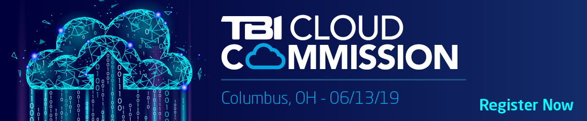 Columbus Cloud Commission