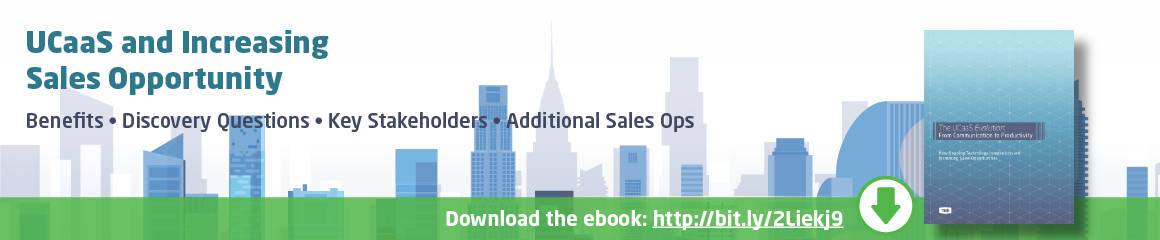 UCaaS ebook