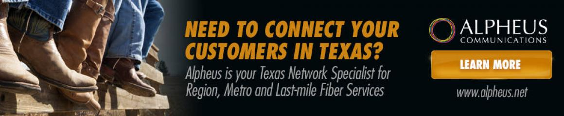 Connect Your Customers in Texas