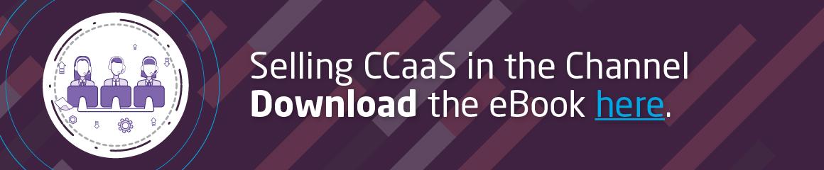 CCaaS eBook