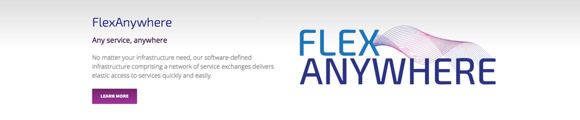 FlexAnywhere Banner