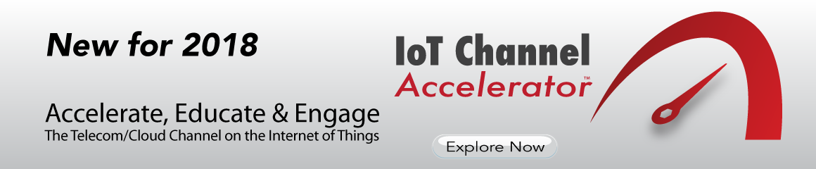 IoT Accel Banner
