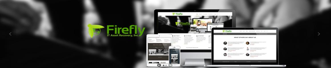 Firefly banner