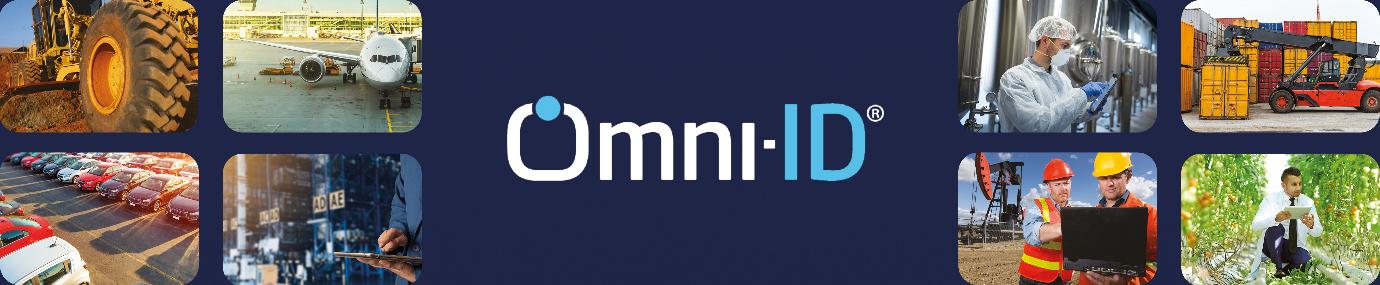 Omni-ID master banner