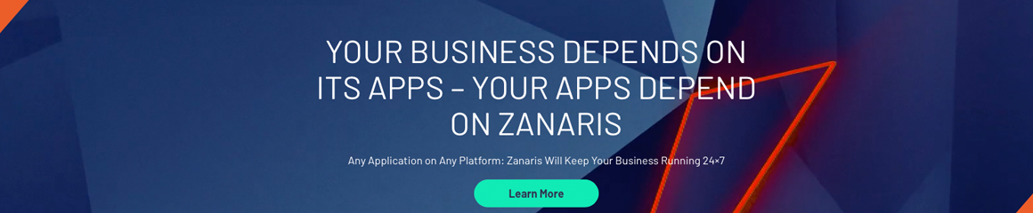 Z Banner